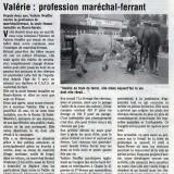 Dauphiné le 31 janvier 1997
